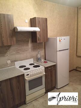 Сдается 1 комнатная квартира пос. Свердловский ул.Заречная, д.13