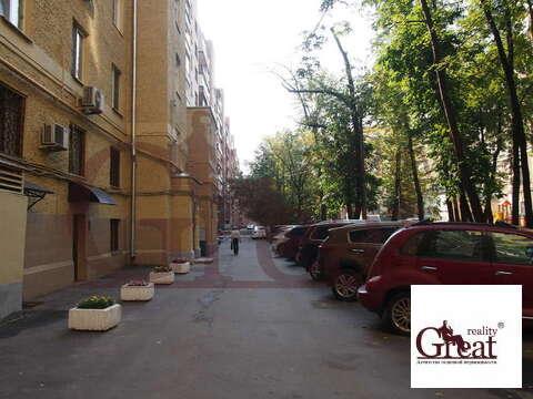 Продажа квартиры, м. Смоленская, Смоленская-Сенная пл.