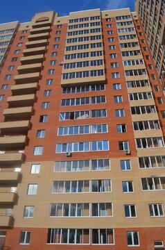 1-комн квартира в городе Голицыно возле станции в новом доме!