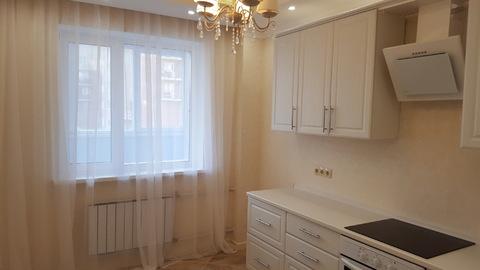 Ивантеевка, 2-х комнатная квартира, ул. Хлебозаводская д.28 к6, 5250000 руб.