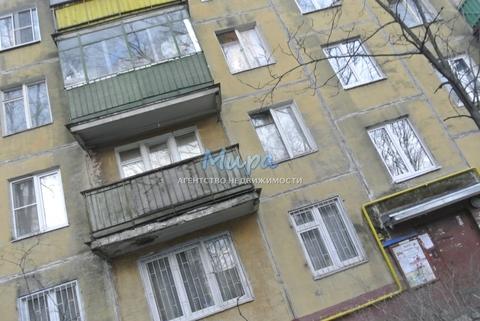 Продается 2-х к.кв. Люберцы, ул. Космонавтов 30. Квартира очень тепла