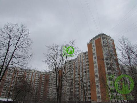 Москва, 2-х комнатная квартира, ул. Тихомирова д.д. 1к2, 8750000 руб.