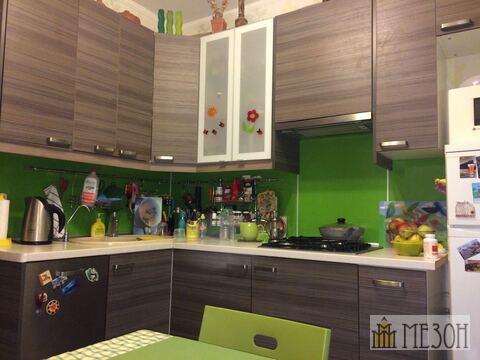 Продажа 1-ком. квартиры в районе Хамовники