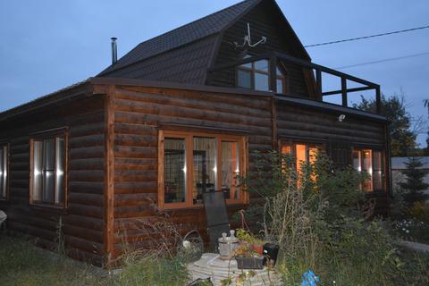 Купить дом участок Жуковский СНТ Стрела
