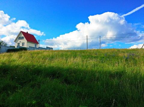 Земельный участок, площадью 15 соток в селе Турово