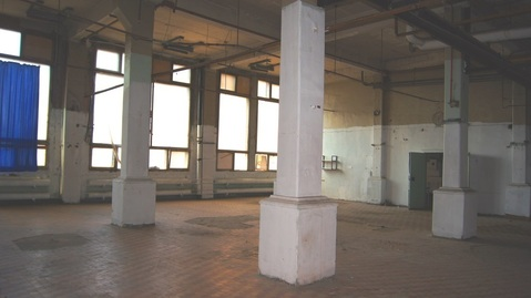 Сдается псн, общей площадью 302 кв.м, улица Электрозаводская, д.21, к.1