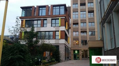 Апартаменты, 47 кв.м. Москва, Проспект Мира метро Алексеевская
