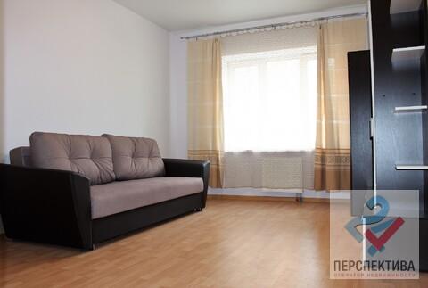 Продается 1-комнатная квартира общей площадью 38,7 кв.м.