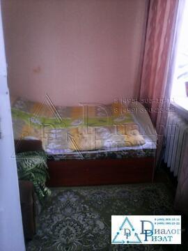 Продаю двухкомнатную квартиру в тихом районе Московской области