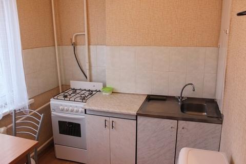 Фрязино, 1-но комнатная квартира, Десантников проезд д.5, 2250000 руб.