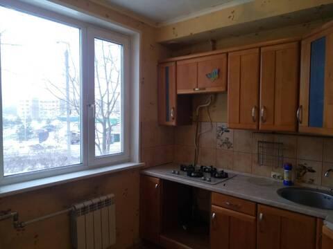 2 - комнатная квартира в г. Яхрома, ул. Ленина, д. 34