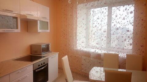 Отличная квартира после ремонта в старых Химках