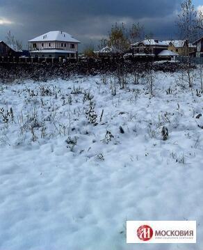 Земельный участок 11.08 сотки, ПМЖ, Новая Моква, 20 км. Киевское ш., 4171614 руб.