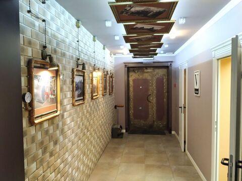 Сдается офис, 221 кв.м, состоящий из пяти комнат, метро Варшавская, 10 .