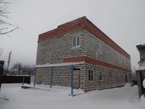 Продаётся 2-х этажное торгово-складское помещение в городе Истра