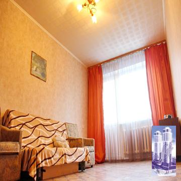 2-х комнатная г. Домодедово, ул. Речная, д.1а