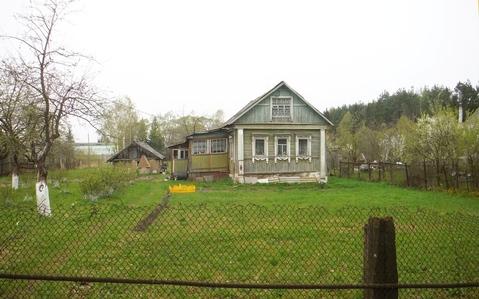 Продается жилой дом в Наро-Фоминске, ул. Володарского
