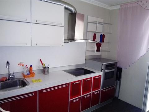 Квартира в Шепчинках