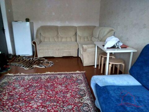 Продается комната 18м2 в общежитие ул. Володарского д.5