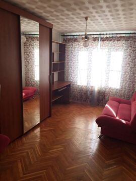 3-комнатная квартира в Дмитрове, ул. Оборонная, д. 1