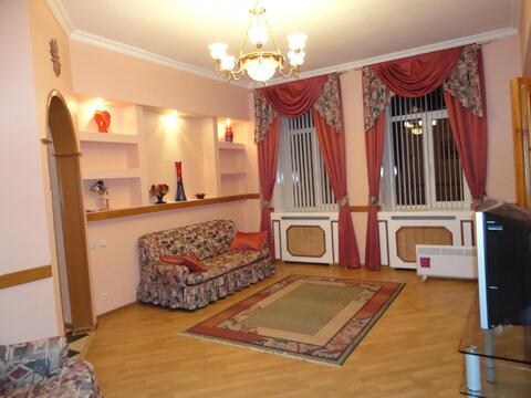 Москва, 3-х комнатная квартира, Ленинский пр-кт. д.68/10, 80000 руб.
