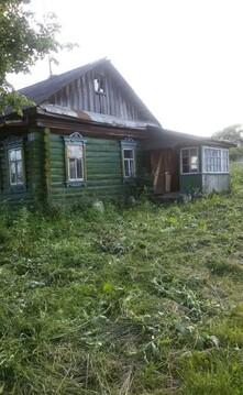 Дом в деревне Ивино
