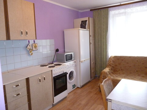 Красногорск, 1-но комнатная квартира, ул. Королева д.1, 3500000 руб.