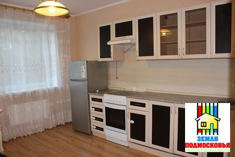 1-комнатная квартира в Дмитрове, ул. Чекистская, д. 8