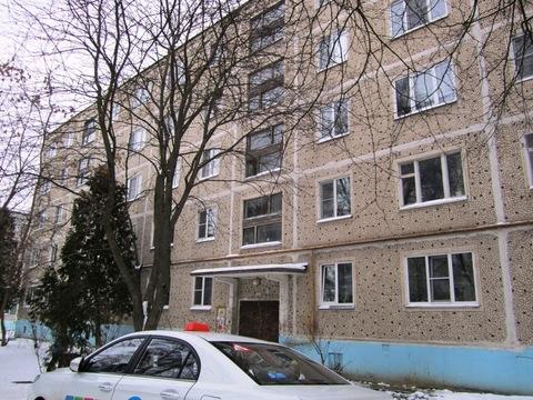 Предлагается 3-комнатная квартира в п. Горшково, д. 43, Дмитровского р