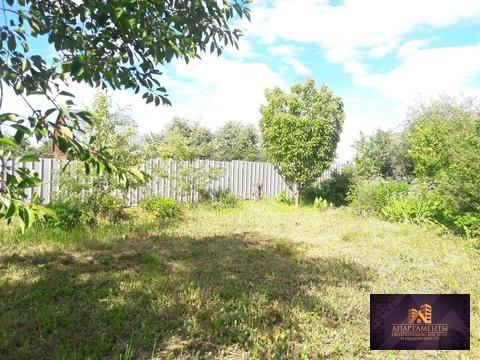 Продается земельный участок, Серпуховский р-н , д. Глубоково, 700тыс.