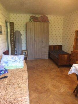 Зеленоград, 1-но комнатная квартира, Солнечная аллея д.902, 18000 руб.