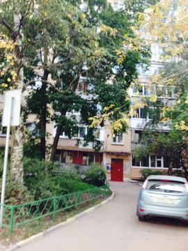2-комнат квартира Одинцово Северная 62