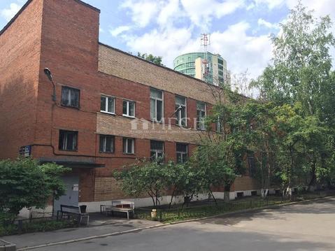 Аренда офиса м.Октябрьское Поле (проспект Маршала Жукова)