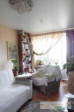 Авдотьино, 1-но комнатная квартира, ул. Советская д.4, 1900000 руб.