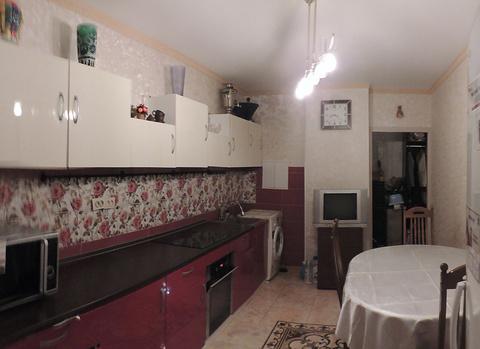 2-комнатная квартира, 62 кв.м., в ЖК «Алексеевская роща»