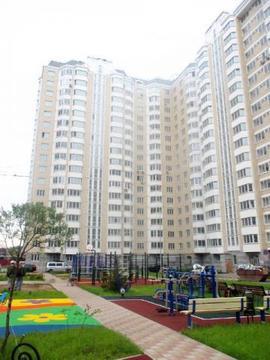 """Продаётся 2 к. кв. в ЖК """"Некрасовка Парк"""" в собственности"""