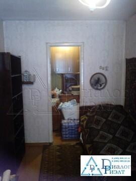 Продаю двухкомнатную квартиру в поселке Красково