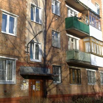 "2-комнатная квартира, 44 кв.м., в ЖК ""Бородинский сад"""