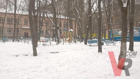 3-х комнатная квартира ул. Мосфильмовская