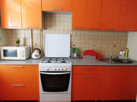 Квартира в Ивантеевке ул.Дзержинского д.10 1-комнатная