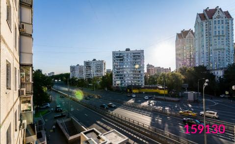 Продажа квартиры, м. Октябрьское поле, Ул. Народного Ополчения