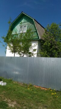 Дом (дача), ул. Городищенская, д.184