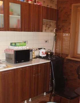 Домодедово, 3-х комнатная квартира, Корнеева д.44, 4800000 руб.