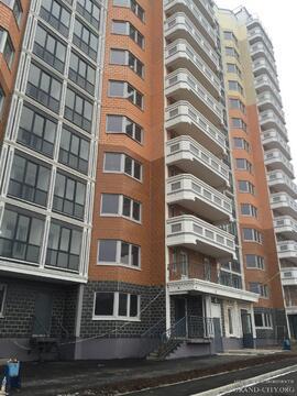 Двухкомнатная квартира 57м2 в Красноармейске, ул. Морозова, 14