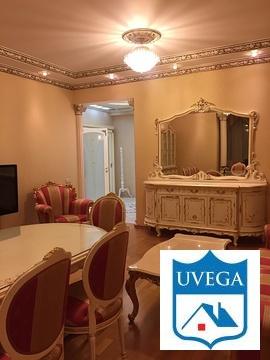 Сдается в аренду квартира г Москва, ул Ватутина, д 18 к 2