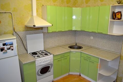 Продается 1-комнатная квартира Чехов, ул. Вишневый бульвар, д. 4а.