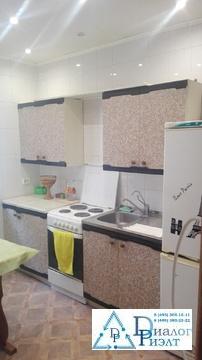 Сдается 2-комнатная квартира в г. Люберцы