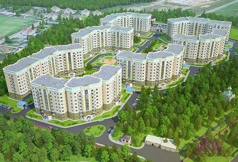 Продается 2к-квартира, Красногорский р-н, ЖК «Новорижский»