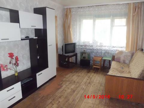 2-я квартира в посёлке Уваровка!