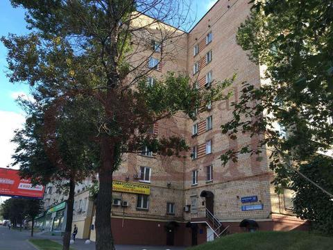 Москва, 2-х комнатная квартира, Варшавское ш. д.10, 11000000 руб.